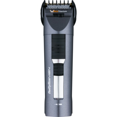 BaByliss For Men E791E Hair And Beard Clipper