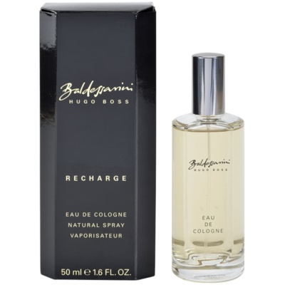Eau de Cologne for Men 50 ml Refill