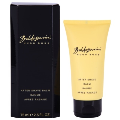 bálsamo after shave para hombre 75 ml