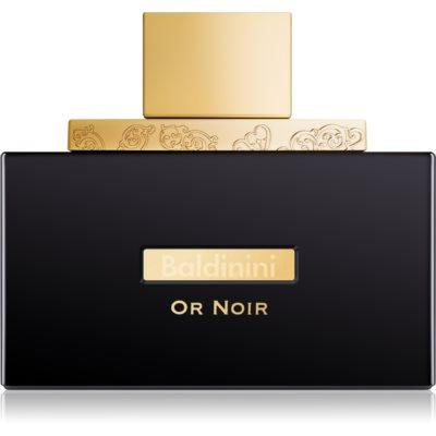 Baldinini Or Noir eau de parfum para mulheres