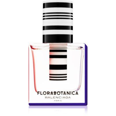 Pour De Eau Parfum Femme Florabotanica Balenciaga wOPk8n0