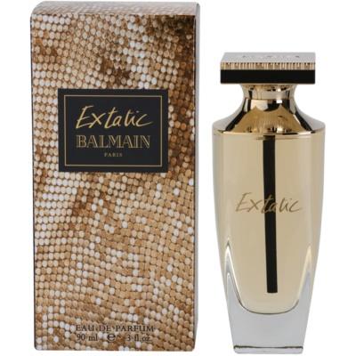 Balmain Extatic Eau de Parfum para mulheres