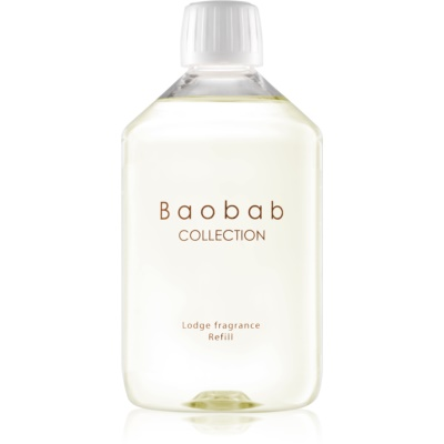 Baobab Masaai Spirit Refill for aroma diffusers