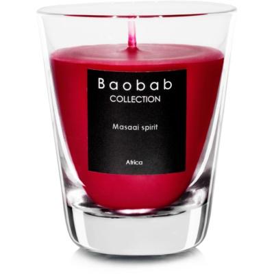 Baobab Masaai Spirit dišeča sveča    (votivna)