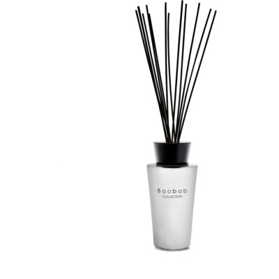 Baobab Les Exclusives Platinum dyfuzor zapachowy z napełnieniem