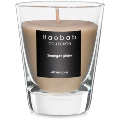 Baobab Serengeti Plains bougie parfumée  (votive)