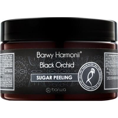 Sugar Scrub With Rejuvenating Effect