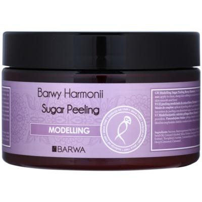 Barwa Harmony Modelling Απολεπιστικό ζάχαρης για την αντιμετώπιση της κυτταρίτιδας