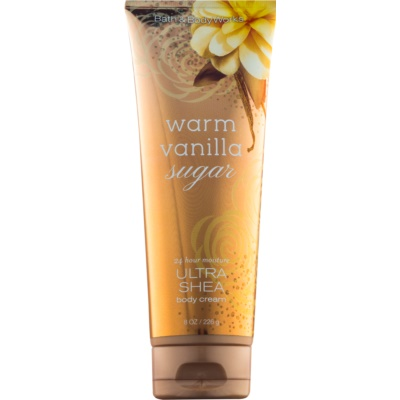 Body Cream for Women 226 g with Shea Butter