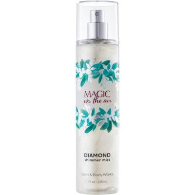 spray pentru corp pentru femei 236 ml strălucitor
