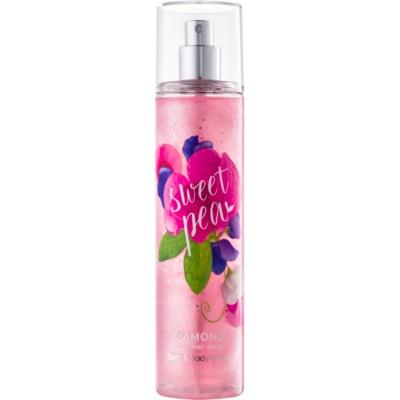 spray do ciała dla kobiet 236 ml z błyszczącymi cząsteczkami