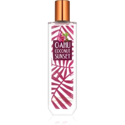 spray corporel pour femme 236 ml