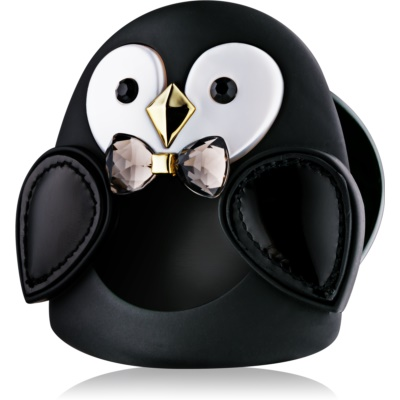 Bath & Body Works Perfect Penguin suporte para ambientador de carro   suspenso