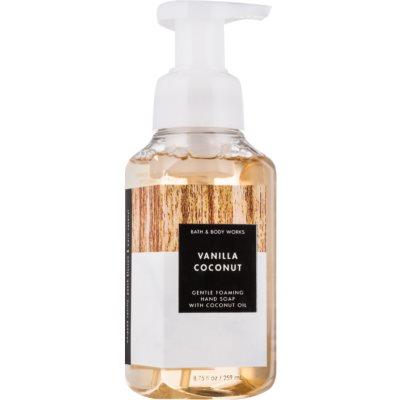 Bath & Body Works Vanilla Coconut Foaming Hand Soap