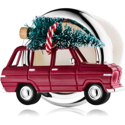 Bath & Body Works Christmas Road Trip Scentportable Holder for Car   Hanging