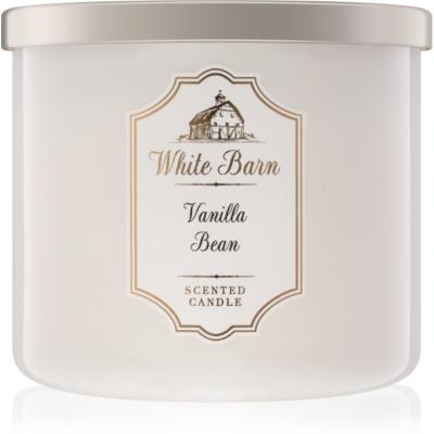 Bath & Body Works Vanilla Bean vela perfumado 411 g