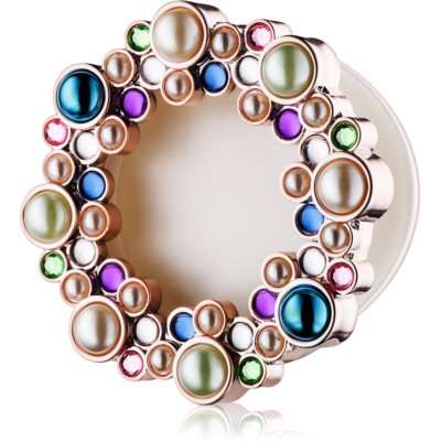 Bath & Body Works Pearl & Gem Scentportable Holder for Car   Hanging