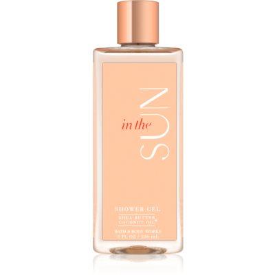 Bath & Body Works In the Sun Shower Gel for Women 236 ml