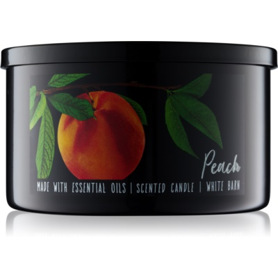 Bath & Body Works Peach Duftkerze