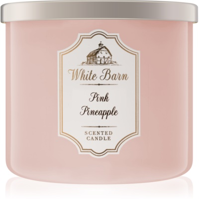 Bath & Body Works Pink Pineapple Geurkaars