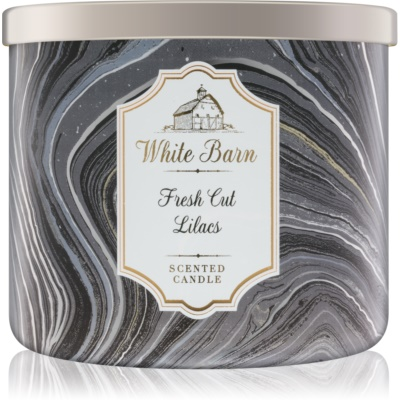 Bath & Body Works Fresh Cut Lilacs bougie parfumée  II.