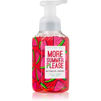 Bath & Body Works Watermelon Lemonade jabón líquido para manos