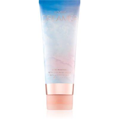 Bath & Body Works Lovely Dreamer crème corps pour femme 226 g