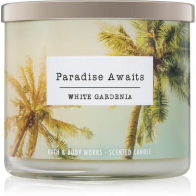 świeczka zapachowa  411 g I. Paradise Awaits