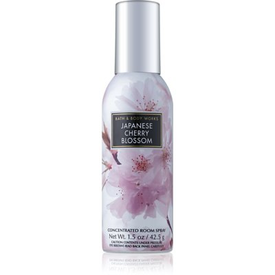 Bath & Body Works Japanese Cherry Blossom spray lakásba  I.