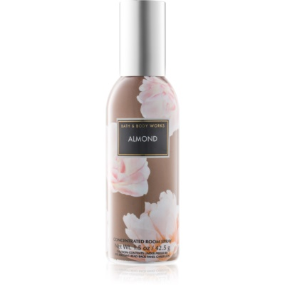 Bath & Body Works Almond spray para o lar