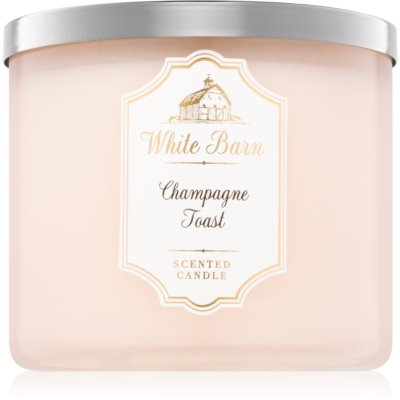 Bath & Body Works Champagne Toast vonná sviečka