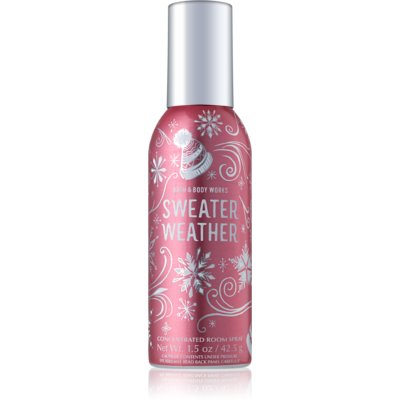 Bath & Body Works Sweater Weather Room Spray