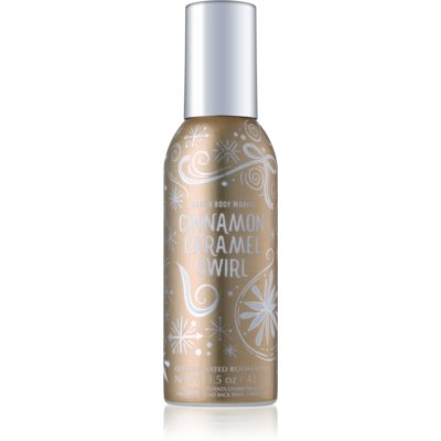 Bath & Body Works Cinnamon Caramel Swirl Room Spray