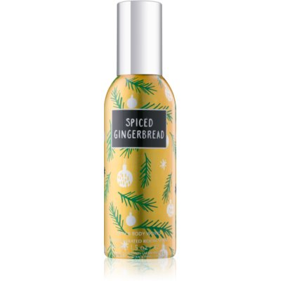 Bath & Body Works Spiced Gingerbread room spray