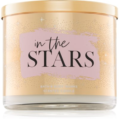 Bath & Body Works In The Stars Duftkerze