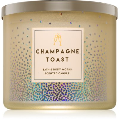 Bath & Body Works Toast geurkaars