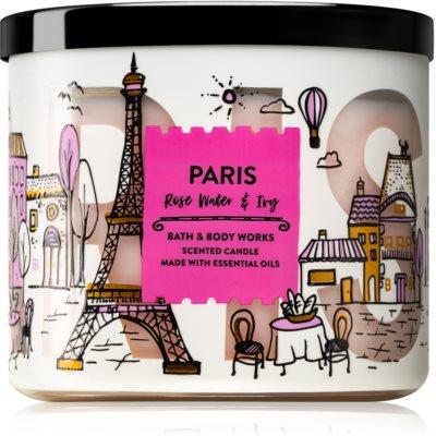 lumânare parfumată  III (Paris) 411 g
