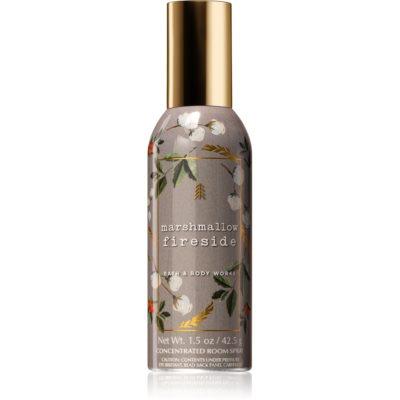 Bath & Body Works Marshmallow Fireside spray para el hogar