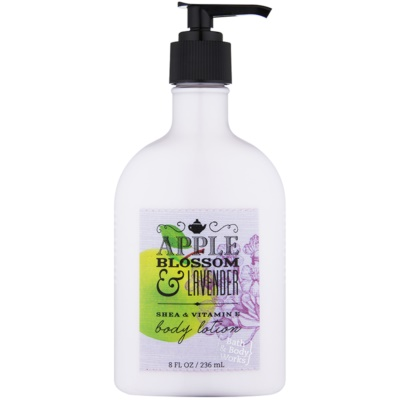Body Lotion for Women 236 ml