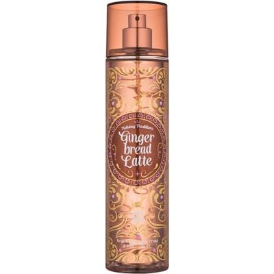 spray corpo per donna 236 ml
