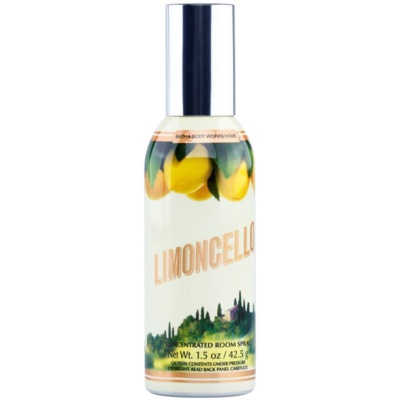 Bath & Body Works Limoncello Room Spray