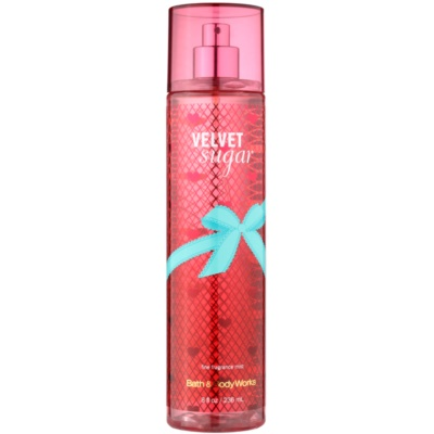 Body Spray for Women 236 ml