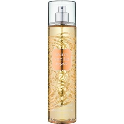 Bath & Body Works Warm Vanilla Sugar Body Spray for Women 236 ml