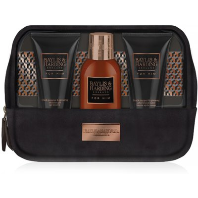 Baylis & Harding Signature For Him косметичний набір I.