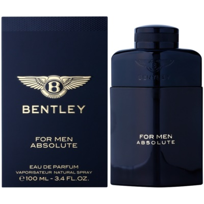 Bentley Bentley for Men Absolute Eau de Parfum für Herren