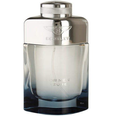 Bentley Bentley for Men Azure Eau de Toilette voor Mannen