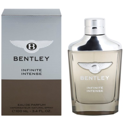 Bentley Infinite Intense Eau de Parfum voor Mannen