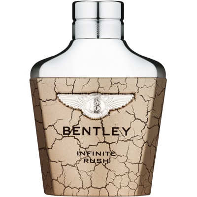Bentley Infinite Rush eau de toilette férfiaknak
