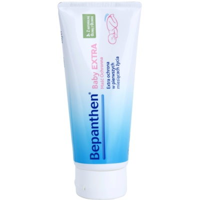 Bepanthen Baby Extra Ointment To Treat Diaper Rash