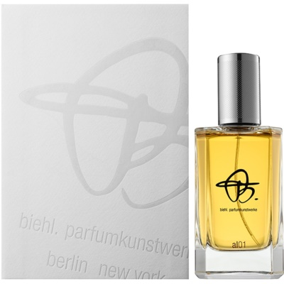 Biehl Parfumkunstwerke AL 01 Eau de Parfum unissexo